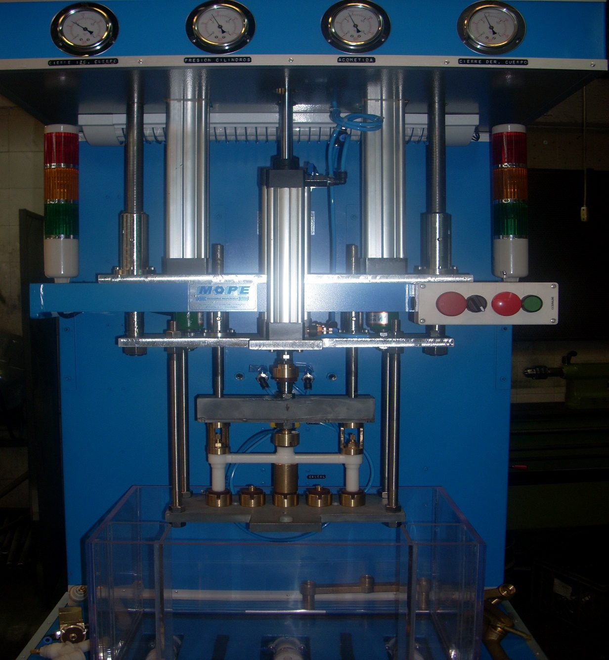 banco de prueba griferia DSCN0117